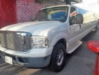 2005 Ford Excursion in CA