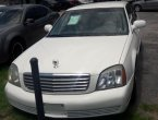 2005 Cadillac DeVille in OK