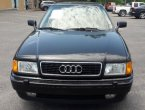 1993 Audi 90 under $4000 in Oklahoma