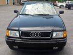 1993 Audi 90 in OK