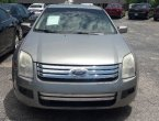 2009 Ford Fusion in OK