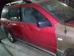 2003 Mitsubishi Outlander (Red)