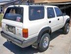 1990 Toyota 4Runner under $3000 in California
