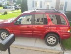 2002 Oldsmobile Bravada under $4000 in Pennsylvania