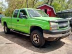 2004 Chevrolet 2500 under $6000 in Virginia