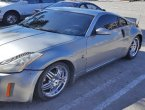 2004 Nissan 350Z under $8000 in California