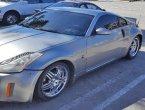 2004 Nissan 350Z in CA