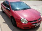 2004 Dodge Neon under $2000 in Texas