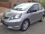 2009 Honda Fit under $4000 in New Mexico