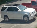 2006 Cadillac SRX in TN