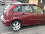 2007 Ford Focus in CA