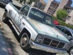 1987 GMC Sierra in CA