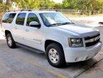 2007 Chevrolet Suburban in TX