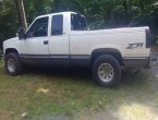 1999 Chevrolet Silverado under $4000 in North Carolina