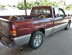2000 Chevrolet Silverado under $2000 in Texas