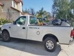 2001 Ford F-150 under $3000 in California