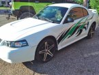 2003 Ford Mustang under $4000 in Texas