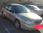 2005 Mercury Sable under $3000 in California