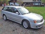 2003 Subaru Legacy under $4000 in Alaska