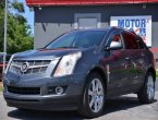 2010 Cadillac SRX under $12000 in Florida
