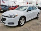 2013 Chevrolet Malibu under $3000 in Texas
