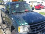 2000 Ford F-150 under $5000 in California