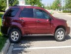 2007 Chevrolet Equinox under $4000 in Michigan