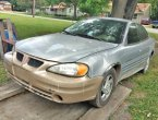 2000 Pontiac Grand AM under $2000 in Arkansas