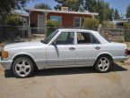 1991 Mercedes Benz 300 under $4000 in California