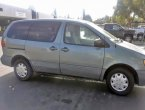 2000 Toyota Sienna under $2000 in California
