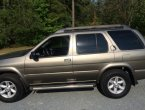 2003 Nissan Pathfinder under $3000 in North Carolina