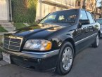 1996 Mercedes Benz C-Class - Huntington Beach, CA