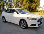 2015 Ford Fusion under $13000 in Florida
