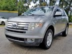 2008 Ford Edge under $8000 in Florida