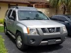 2008 Nissan Xterra under $6000 in Florida