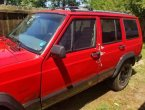1995 Jeep Cherokee under $2000 in Arkansas