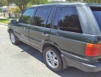 1999 Land Rover Range Rover under $4000 in California