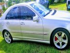 2006 Mercedes Benz C-Class under $5000 in Florida