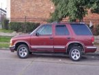 1998 Chevrolet Blazer under $2000 in Texas