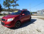 2009 Chevrolet Aveo under $6000 in Florida