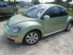 2009 Volkswagen Beetle under $7000 in Florida