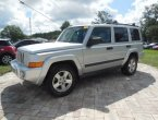 2006 Jeep Commander under $7000 in Florida
