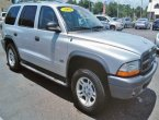 2002 Dodge Durango under $3000 in Florida
