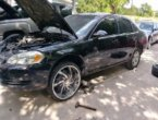 2012 Chevrolet Impala under $3000 in Texas