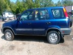 1999 Honda CR-V under $1000 in Indiana