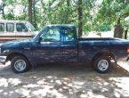 1997 Ford Ranger under $4000 in Oklahoma