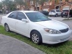 2002 Toyota Camry under $3000 in Florida