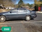 1993 Lexus GS 300 (Dark Blue)