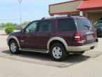 2006 Ford Explorer under $5000 in Michigan