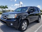 2011 Honda Pilot under $9000 in Florida